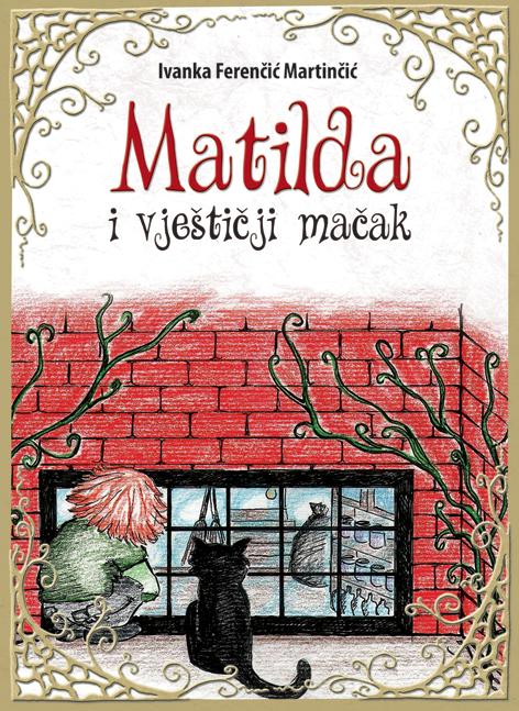 MATILDA I VJEŠTIČJI MAČAK