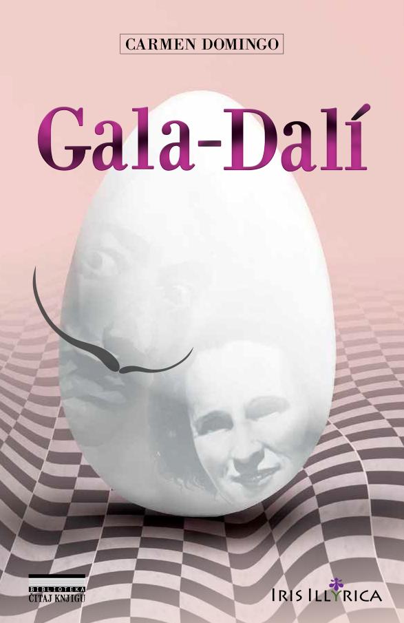 CARMEN DOMINGO: Gala-Dalí