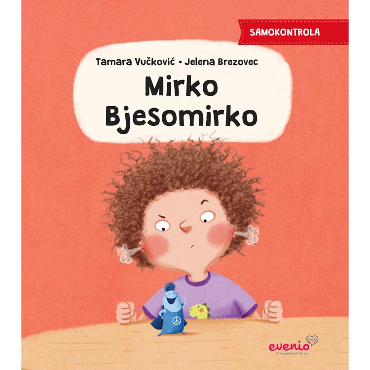Mirko Bjesomirko – NOVO!