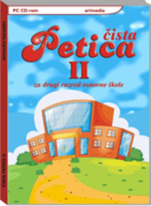Čista Petica II